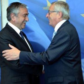 Πρόεδρος Τουρκοκυπρίων: Συμφωνία θα επιτευχθεί σε διάστημαμηνών