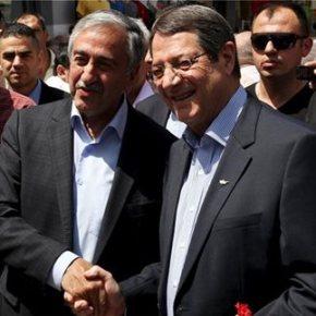 Το εδαφικό στο επίκεντρο της συνάντησης Αναστασιάδη-Ακιντζί το Σεπτέμβριο Δηλώσεις του κυβερνητικού εκπροσώπου ΝίκουΧριστοδουλίδη