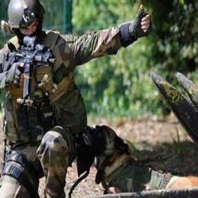 Γάλλοι Λεγεωνάριοι και στελέχη της DGSE πολεμούν στο πλευρό των ισλαμιστών στηΣυρία!