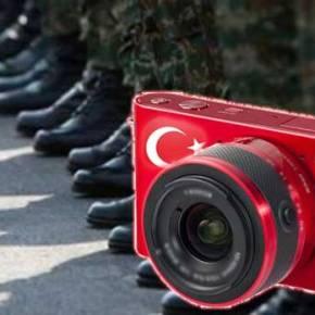 Ρόδος: Φωτογράφιζε τα… απαγορευμένα Τουρκάλα εκΓαλλίας