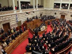 Στη Βουλή το τρίτο μνημόνιο, ψηφίζεται τηνΠέμπτη