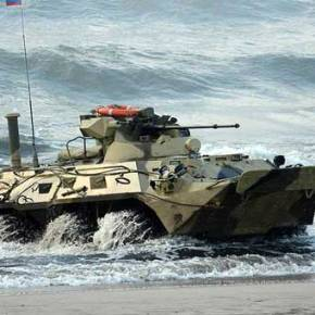 Αιφνιδιασμός Β.Πούτιν: Έστειλε κατάφορτο το αποβατικό «Nikolai Filchenkov» στη Συρία με «BTR-82Α» και άγνωστο αριθμό οπλικών συστημάτων!(εικόνες,vid)