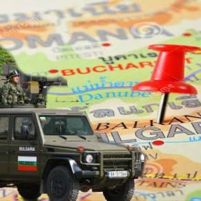 Και η Βουλγαρία βάζει στρατό στα σύνορα για τουςμετανάστες