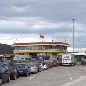 Αποκαλύφθηκαν Συκοφαντίες Αλβανίας κατάΕλλάδας