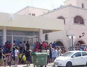 ALERT – Η Πατρίδα Σε Κίνδυνο… Και Δεύτερο Ελληνικό Νησί Έρμαιο τωνΛαθρομεταναστών