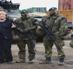 Γιατί η Μέρκελ ξοδεύει δισεκατομμύρια για να ξανακτίσει τον Γερμανικό στρατό- Το πακέτο με τα «120μέτρα»