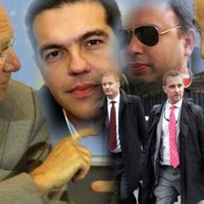 Το κείμενο της συμφωνίας αναμένει η Αθήνα, θετική η εισήγηση τωνΘεσμών