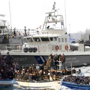 470 εκατ. ευρώ για την αντιμετώπιση των μεταναστευτικώνεισροών