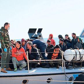 Έκτακτη σύνοδος στις Βρυξέλλες για τομεταναστευτικό