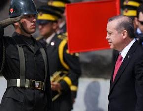 Toυρκία: Αλλαγές στο γενικό επιτελείο των ενόπλωνδυνάμεων