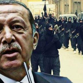 Το Ισλαμικό Κράτος απειλεί να διαμελίσει τηνΤουρκία!