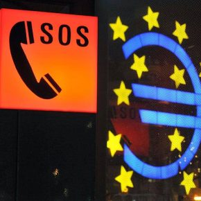 Πώς η ελληνική κρίση αλλάζει τα δεδομένα στηνΕυρώπη