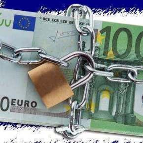 Χρειάζεστε 91,7 δισ. ευρώ. Σας δίνουμε 85,5 δισ. ευρώ. Ξεπουλήστε (κι άλλο) και βρείτε ταυπόλοιπα!