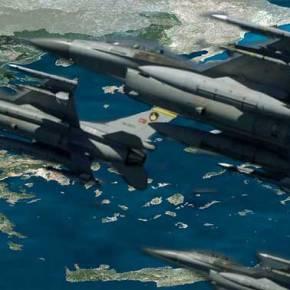 «Σκληροπυρηνική» η νέα στρατιωτική ηγεσία της Άγκυρας – Οι πρώτες προκλήσεις στο Αιγαίο και οι ελληνικοίφόβοι
