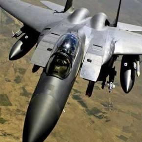 Οι ΗΠΑ ξεκίνησαν βομβαρδισμούς κατά των συριακών ΕΔ – Αμεση αντίδραση από τηνΜόσχα