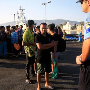 Το σχέδιο Frontex για φύλαξη τουΑιγαίου