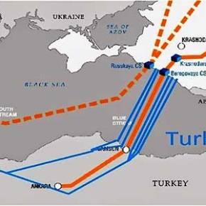 Ρωσία και Βουλγαρία «αναβιώνουν» τον αγωγό «South Stream» και «θάβουν» τον «TurkStream»