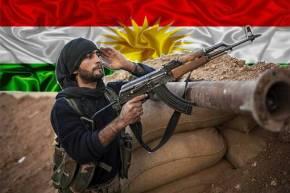 771 Κούρδους αντάρτες σκότωσε μέσα σε ένα μήνα ο τουρκικόςστρατός