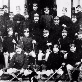 15 Αυγούστου 1909 Γουδή:Αυτοί ήταν οι πρωταγωνιστές του ΣτρατιωτικούΣυνδέσμου