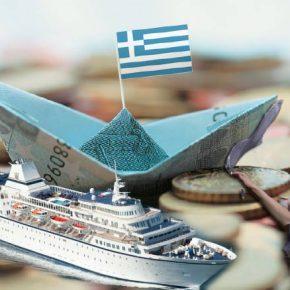 Εγκαταλείπουν την Ελλάδα οι ακτοπλοϊκές εταιρείες…