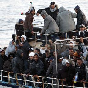 Πενταπλάσια από πέρσι, ξεπέρασε ήδη το «ρεκόρ» του 2008 η λαθρομετανάστευση