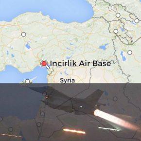 Άνθρακες ο »θησαυρός» της αεροπορικής βάσης τουΙντσιρλίκ;
