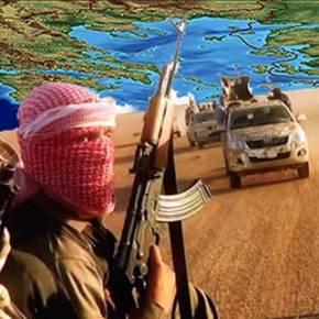 ΟI ΡΩΣΟΙ ΕΠΙΒΕΒΑΙΩΝΟΥΝ ΕΙΣΒΟΛΗ ΑΝΤΑΡΤΩΝ ΤΟΥ ISIS ΣΤΗΝΕΛΛΑΔΑ