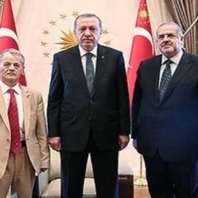 Ισλαμικός άξονας Τουρκίας-Σαουδικής Αραβίας και Κατάρ απλώνει τα «δίχτυα» του από την Ουκρανία μέχρι την ΔυτικήΘράκη