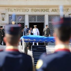 Τι έχασαν οι στρατιωτικοί στο επτάμηνο ΣΥΡΙΖΑ-ΑΝΕΛ-Καμμένου