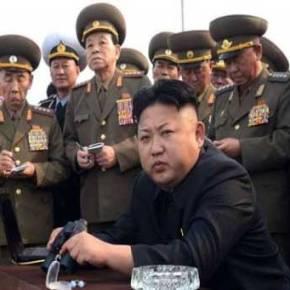 «Υπέρτατος» ηγέτης: «Ποια διαπραγμάτευση; Χάρη στα πυρηνικά όπλα επιτεύχθηκε η συμφωνία με τηνΣεούλ»