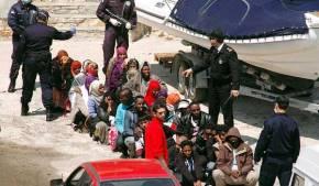 Είναι λαθρομετανάστες και ΟΧΙπρόσφυγες