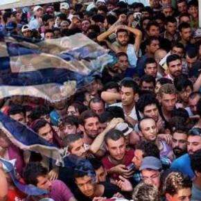 Ελλάδα: Μια χώρα σε Οικονομικό και Μεταναστευτικόχάλι…