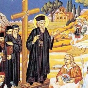 Κοσμάς ο Αιτωλός: Εορτάζεται η μνήμη του στις 24 Αυγoύστου – Oι προφητείες[βίντεο]
