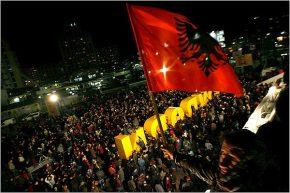 Ειλημμένη υποχρέωση στο τρίτο μνημόνιο η αναγνώριση του Κοσσόβου από τηνΕλλάδα