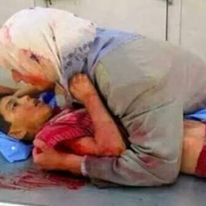 Πως το PKK εξουδετέρωσε τις τουρκικές αεροπορικές επιδρομές – Οι Τούρκοι σφάζουν παιδιά Κούρδων (vid,εικόνες)