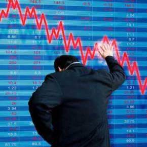 Ασύλληπτο κραχ στο Χρηματιστήριο! -Στο -23% ο Γενικός Δείκτης – Πρωτοφανής πτώση από τα capital controls(upd)