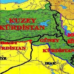 Τιερί Μεϊσάν: «Ο Μ.Ομπάμα θα διαμελίσει την Τουρκία και θα δημιουργήσει το μεγάλο Κουρδιστάν – Η ΜΙΤ διατάζει τοISIL»
