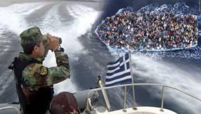 Αποκάλυψη: Πως η Άγκυρα κατευθύνει τα «ποτάμια» των λάθρο στις ελληνικέςακτές