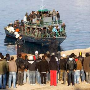 Μαζική μετανάστευση: Καταστροφέας αυτοκρατοριών καιυπερδυνάμεων