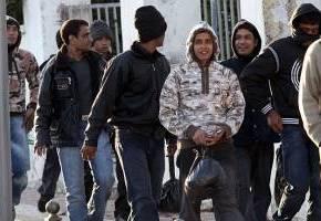 Α. Φλαμπουράρης: Θα γίνει μετεγκατάσταση των προσφύγων από το Πεδίον του Άρεως στονΕλαιώνα