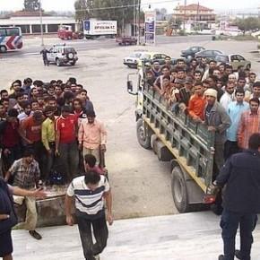 Ενίσχυση 473 εκατ. σε Ελλάδα από την Κομισιόν για τομεταναστευτικό