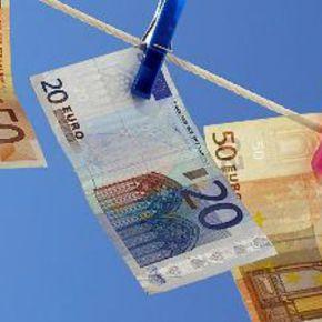 Πρώτη στο «βρώμικο» χρήμα ηΓερμανία