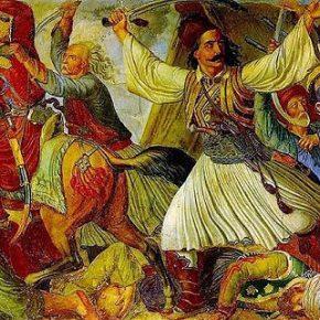 Μάρκος Μπότσαρης: Ο αγνός «Αετός του Σουλίου» που χαρακτηρίστηκε «Λεωνίδας της ΝεότερηςΕλλάδας»!
