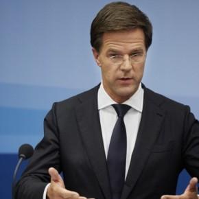 «Εμφύλιος» στην ολλανδική Βουλή για τη συμφωνία – Ψηφίστηκε μεαντιδράσεις