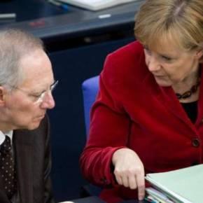 Δοκιμασία με το μυαλό στο ελληνικό χρέος για τηνΜέρκελ