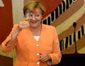 Μέρκελ: Θεωρώ ότι η Ελλάδα θα εκπληρώσει τις υποχρεώσειςτης