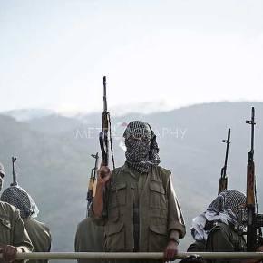 Κλιμακώνουν οι Κούρδοι- Βαριές απώλειες για τις Τουρκικές ΈνοπλεςΔυνάμεις