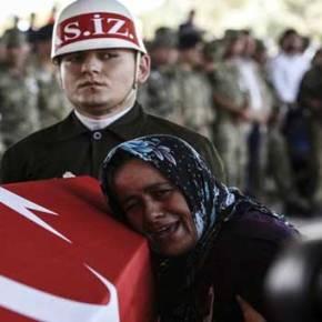 Οι Κούρδοι «ανατινάζουν» και την οικονομία της Τουρκίας – Απώλειες πολλών δισ. από τοντουρισμό