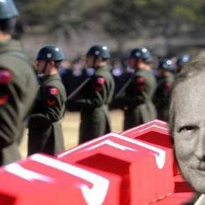 Independent: «Η Τουρκία είναι στα πρόθυρα εμφυλίου πολέμου και οικονομικής κατάρρευσης» – 4 ακόμη νεκροί Τούρκοι στρατιώτες(βίντεο)