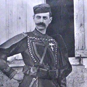 18 Αυγούστου 1904 ο Παύλος Μελάς ξεκινά τον Αγώνα στηνΜακεδονια